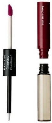 Revlon colorstay overtime lip gloss 2 ml