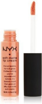NYX Soft Matte Lip Cream Gloss 6.5 g