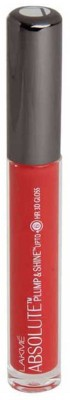 Lakme Absolute Plump & Shine Lip Gloss 3 ml