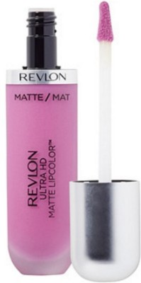 Revlon Ultra Matte Lip Color 5.9 ml(HD Crush)