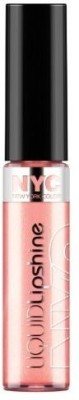 N.Y.C. LIQUID LIP SHINE LIP GLOSS
