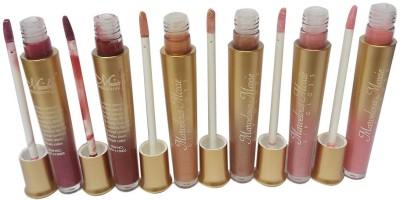 MN MN-Lipgloss-Packof-6pcs-3 4 ml