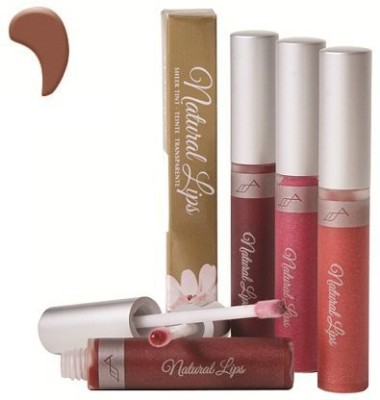 Aubrey Organics Natural Lips Sheer 7 g