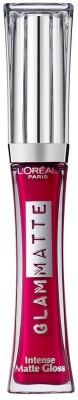 L,Oreal Paris Glam Matte Intense 6 ml