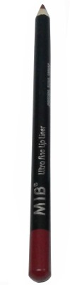 Mib Ultra Fine Lip Liner