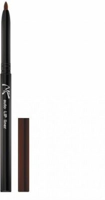 Nicka K AUTO LIPLINER(BROWN)