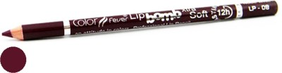 Color Fever Hot Color Lip Liner 8 N(Multicolor,)