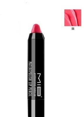 Mib Patent Polish Crayon A Levres Lip Pencil