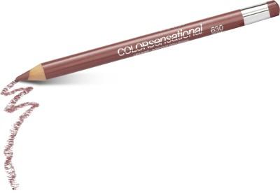 Maybelline Color Sensational Lip Liner(Velvet Beige - 630)