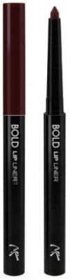 Nicka K NK BOLD LIPLINER(BLACK CHERRY)