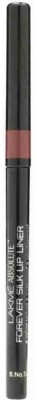 Lakme Absolute Forever Silk Lip Liner - 0.35 g