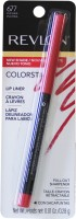 Revlon Colorstay Lip Liner Pencil - Fuchsia(Fuchsia)