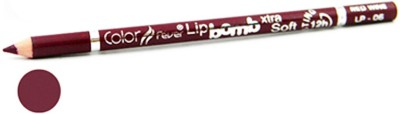 Color Fever Hot Color Lip Liner 6 N
