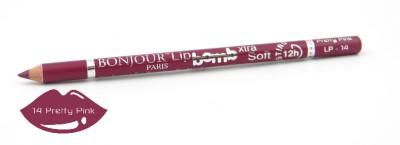 Bonjour Paris Lip Pencil