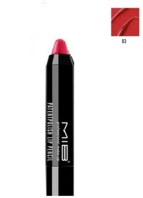 Mib Patent Polish Crayon A Levres Lip Pencil-03