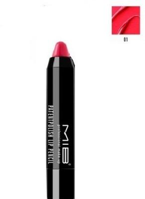 Mib Patent Polish Crayon A Levres Lip Pencil-01