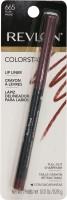 Revlon Colorstay Lip Liner Pencil - Plum(Plum)
