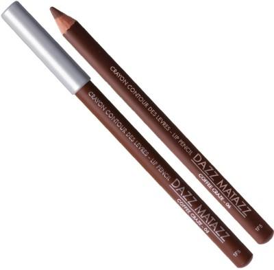 Dazz Matazz Crayon Contour Des Levres Lip Liner