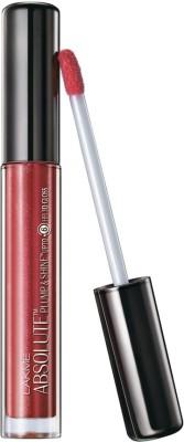 Lakme Absolute Plump & Shine Lip Gloss(Beige Shine)