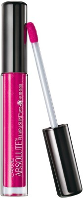 Lakme Absolute Plump & Shine 3D Lip Gloss - 3 ml
