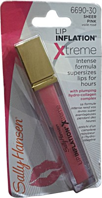 SALLY HANSEN Lip Inflation Xtreme Gloss