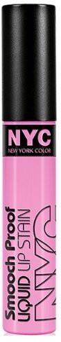 N.Y.C. 08852 Lip Stain(6.8 g)