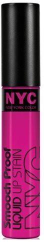 N.Y.C. 05050 Lip Stain(6.8 g)