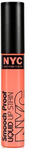 N.Y.C. 65581 Lip Stain(6.8 g)