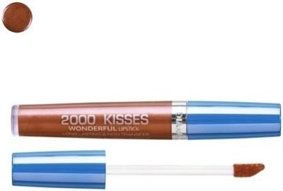 Diana of London 2000 Kisses Wonderful Lipstick20Soft Brown 8 ML 8 ml