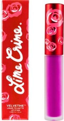Lime Crime Velvetines Liquid Matte Lipstick - Utopia 2.6 ml