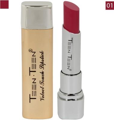 Teen.Teen Velvet Touch Lipstick 01 No. 3.5 g
