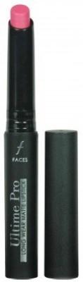Faces Ultime Pro Longwear Lipstick 2.5 g