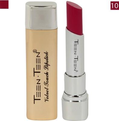 Teen.Teen Velvet Touch Lipstick 10 No. 3.5 g