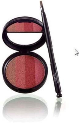 LAURA GELLER Dream Creams Lip Palette In Apricot Berry 6 g