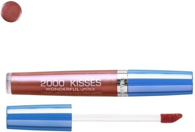 Diana of London 2000 Kisses Wonderful Lipstick23Coral 8 ML 8 ml