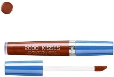 Diana of London 2000 Kisses Wonderful Lipstick8Brandy 8 ML 8 ml