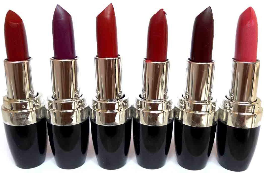 Niti Beauty Lipstick N6B(48 ml, Multicolor)