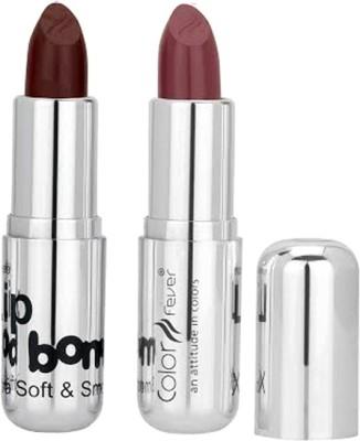 Color Fever Silver Lable Lipstick 14 16 8 g