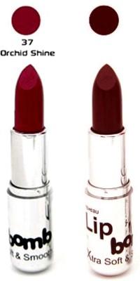Color Fever Mauve Lipstick Combo 1 37 8 g