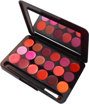 TEEN.TEEN 18 Colour Studio Professional PALETTE 72.5 g