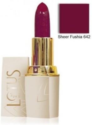 Lotus Pure Color - Moisturising Lip Color 4.2 g