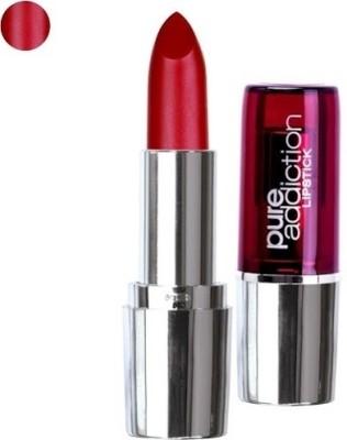 Diana of London Pure Addiction Lipstick1Wild Cherry 5 GM 8 ml