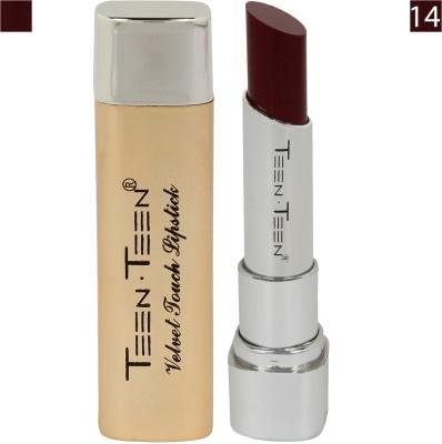 Teen.Teen Velvet Touch Lipstick 14 No. 3.5 g