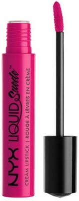 NYX Liquid Suede Cream Lipstick 4 ml