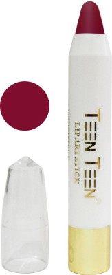 ShadowFax Teen Teen Long Lasting Lipstick Lips tick Easy to Wear Lip Stick 4 g
