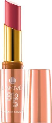 Lakme 9 to 5 Creaseless Creme Lip Color 3.6 ml