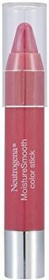 Neutrogena Moisturesmooth Color Stick Bright Berry 684370200 0.33 ml