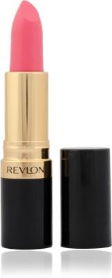 Revlon Super Lustrous Matte Lipsticks Im Bubbly 4.2 ml