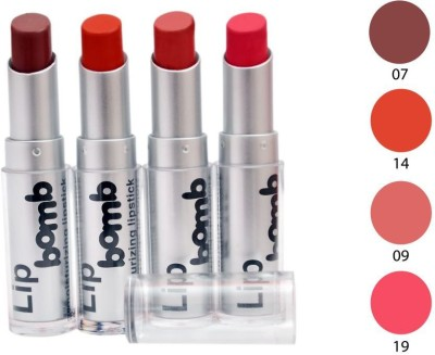 Color Fever Lipstick Combo 16 g