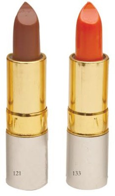 Rythmx Matte Lipstick 121 133 8 g